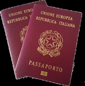 Cidadania Italiana em Curitiba